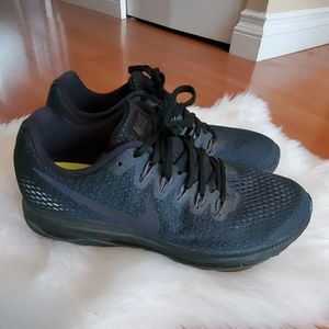 Nike Air Zoom all out low sneakers gray 8.5M